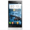 China 3G 5.0 Inch Quad Cores Android4.1 4GB ROM Cellphone Capacitive Touch Screen Smartphone WCDMA White for sale