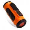 China SD106 Outdoor Portable Speaker Orange for sale