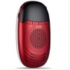 China S-188 Portable Digital Mini Speaker Red for sale