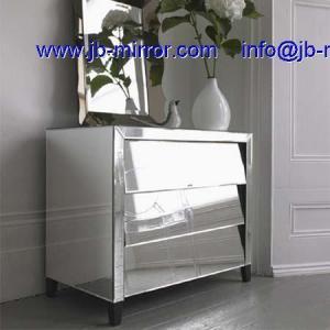 China Mirrored Furniture JB-MF08 on sale