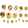 China Brass Nuts for sale