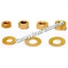 China Brass Washers / Washers / Brass Nuts for sale