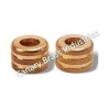 China BNC Connectors Brass Moulding Inserts for sale