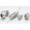 China BNC Connectors Ms Nut With Led for sale
