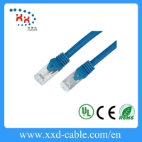FTP CAT 5E Patch Cable