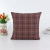 China Decorative Lattice Cushion Embroidery Fashion Pillow (LPL-170) on sale
