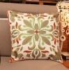 China Cotton canvas Embroidery Decorative Cushion Fashion Pillow (YPL-478) on sale