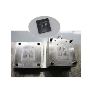 China Synventive hot runner plastic injection molding manufacturer on sale