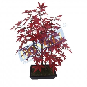China Mini Maple Bonsai Plastic Fake Tree of Changeable Styles or Sizes 168LVS (0) W/P 18448 on sale
