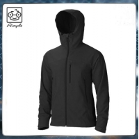 China Plain Unique Zip Up Hoodie Black Varsity Jackets For Men on sale
