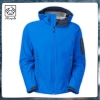 China Custom Outdoor Wear Windbreaker Softshell Jackets For Men for sale