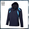 China Best Hoody Men Softshell Jacket Review Custom Design for sale