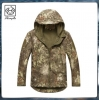 China Mens Army Printed Outdoor Winter Softshell Jackets for sale