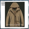China Hooded Winter Coats Mens Fleece Jacket for sale