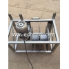 China Two wheels wire winder for sale