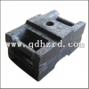 China Steel counterweight for sale
