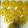 China Canned Dole Pineapple Chunks and Rings Brand in Tin for sale