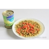 China Green Peas with Carrots Green Peas & Carrots for sale