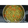 China 400g Canned Green Peas & Carrots Green Peas & Carrots for sale