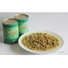China Green Peas in 7106# tin Green Peas for sale