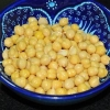 China Organic Garbanzo Beans Tinned Chickpeas Canned for sale