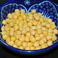 China Organic Garbanzo Beans Tinned Chickpeas Canned on sale