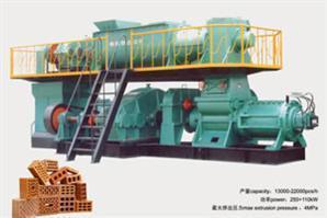 China Fully Automatic Clay Interlocking Brick Making Machines on sale