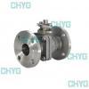 China Hartz alloy ball valve for sale