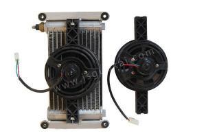 China gk rato Oil-tank Radiator on sale
