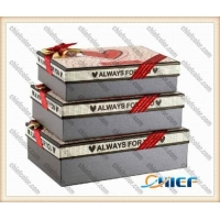 CC-PBX223-2 Square 2013 Gift Boxes Dubai