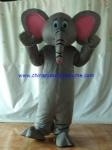 China Brown bear head mascot Product No.:201592422206 on sale