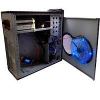 Enermax Chakra Full Tower Thermaltake 1200W PS 250GB HDD No Motherboard/RAM/CPU