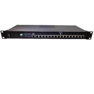 China Digi PortServer TS16 Serial to Ethernet 16-Port Terminal Server (1P)50000854-01 on sale