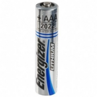 Energizer AAA Ultimate Lithium Battery - L92