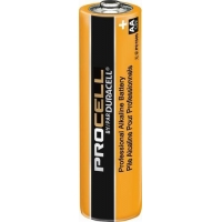 China Duracell AA Procell Industrial Battery - PC1500 Batteries on sale