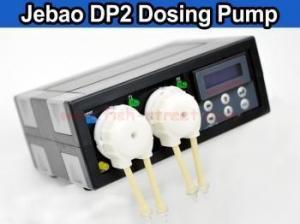 China Jebao DP2 2 Head Dosing Pump on sale