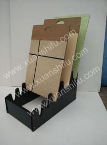 China MDF floors show rack JY114 on sale