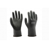 China 13G cut-resistant liner with PU coating Gloves for sale