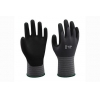 China 15G nylon/spandex liner with micro foam nitrile coating Gloves Article:NJ506 for sale