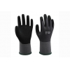 China 15G nylon/spandex liner with dotted micro foam nitrile coating Gloves Article:NR506 for sale
