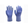 China 15G nylon/spandex liner with  micro foam nitrile coating Gloves Article:NV506 for sale