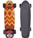 China Fish board skateboard-Blank fish skateboard on sale