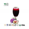 China Smoked plum Concentrate juice for sale
