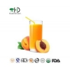 China Honey peach Concentrate juice for sale