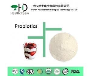 China Lactobacillus Paracasei Powder