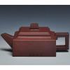 China Tea Yixing Teapot Deep Old Zi Ni Clay Fang Shan Yi Shi 200ml for sale