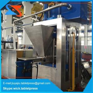 China Salt lick block press machine on sale
