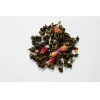 China GREEN TEA ROSE SPIRAL for sale