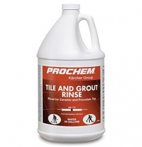 China Tile and Grout Rinse B464 on sale