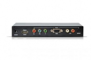 China HDMI TO RGB+SPDIF Converter on sale